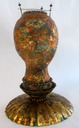 """Be Me Reliquary""; 16"" by 10.5""; $350.00"